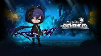 MapleStory Pathfinder Summer Launch Trailer