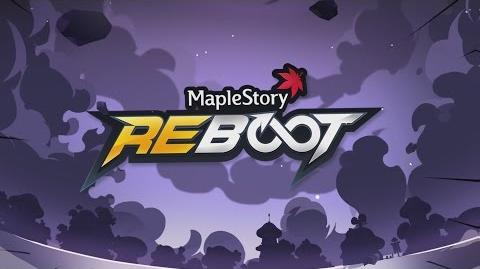 MapleStory Reboot - Content Update Guide