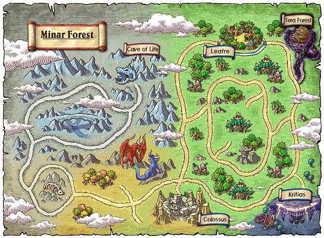 Categoryminar forest maplewiki fandom powered by wikia worldmap minar forest publicscrutiny Gallery