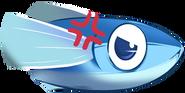 NPCArtwork Flying Fish (2)