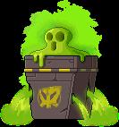 Mob Ooze Waste