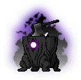 Mob Darkling Axe Stump
