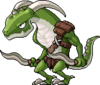 Mob Green Cornian