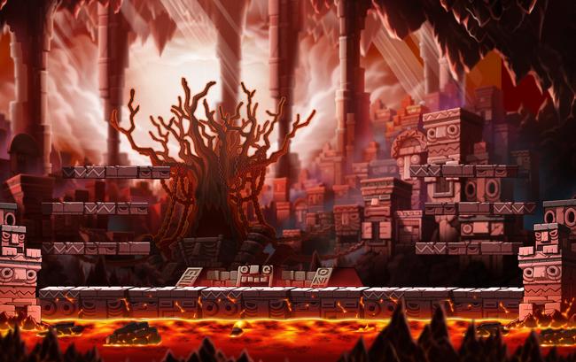 Map Zakum's Altar
