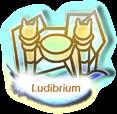 WorldMapLink (Mirror World Ludibrium)