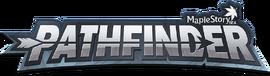 MapleStory Pathfinder Logo