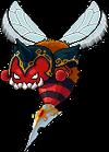 Mob General Hornet