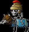 Mob Skeleton Commander