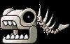 Mob Bone Fish