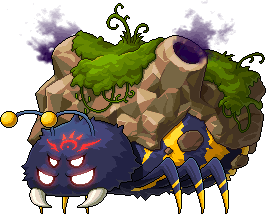 Mob Tarantulus