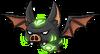 Mob Neon Bat