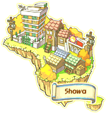 WorldMapLink (Zipangu)-(Showa)