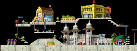 Map Trend Zone Metropolis