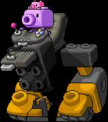 Mob Rombot