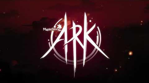 MapleStorySEA Ark 5th Job