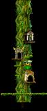 Map Victoria Tree Platform