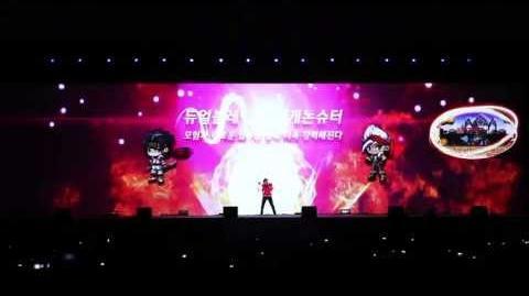 메이플스토리 2013 여름방학 RED 업데이트 영상 (10주년행사 공개)