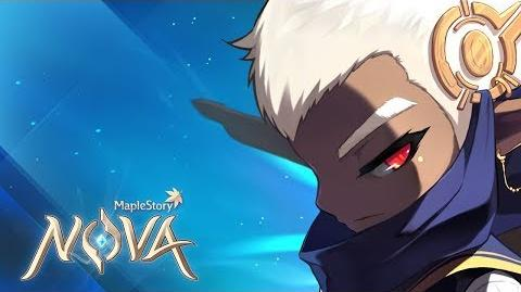 MapleStory Nova Illium Preview