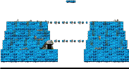 Map Undersea 4F
