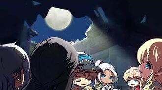 MapleStory Aftermath – Heroes