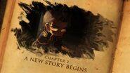 MapleStory Glory Story Chapter 2