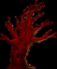 Mob Eastern Crimson Tree