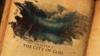 MapleStory Glory Story Chapter 3