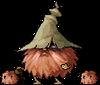 Mob Dark Sand Dwarf