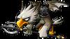 Mob Grey Vulture