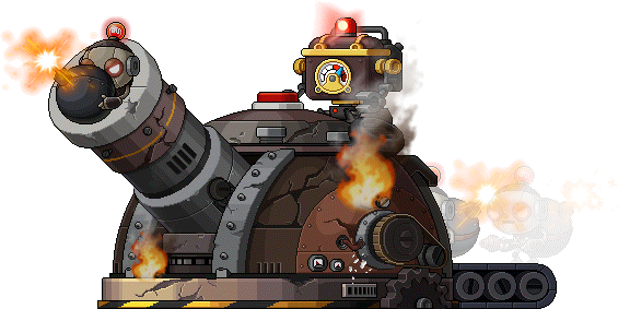 Mob Anti-Air Artillery 2