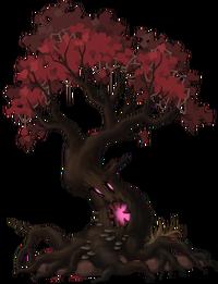 Mob Phantom Tree
