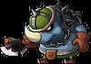Mob Prison Guard Rhino
