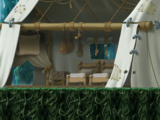 Tent House 2