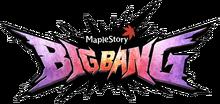 MapleStory Big Bang