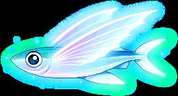 NPC Flying Fish