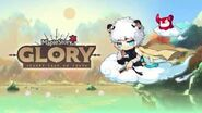Spunky Sage Ho Young Jumps in the fun at MapleStorySEA!