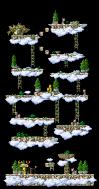 Map Garden of Darkness II