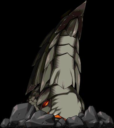 Mob Vellum's Tail