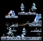 Map Ice Ravine 3