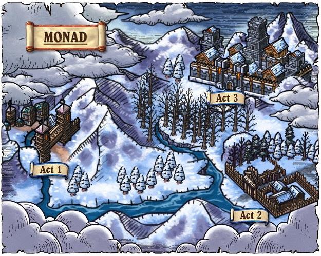 Monad | MapleWiki | FANDOM powered by Wikia