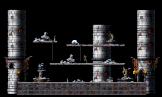 Map Castle Ramparts 4