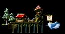Map Penguin Port