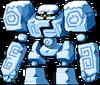 Mob Ice Golem