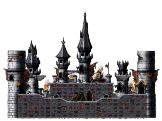 Map Tall Castle Walls 1