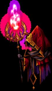 Mob Flamekeeper Siana