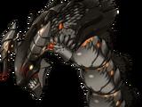 Vellum/Monster