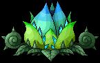Mob Perdit Seed (Clear)