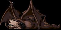 Mob Balrog Corpse