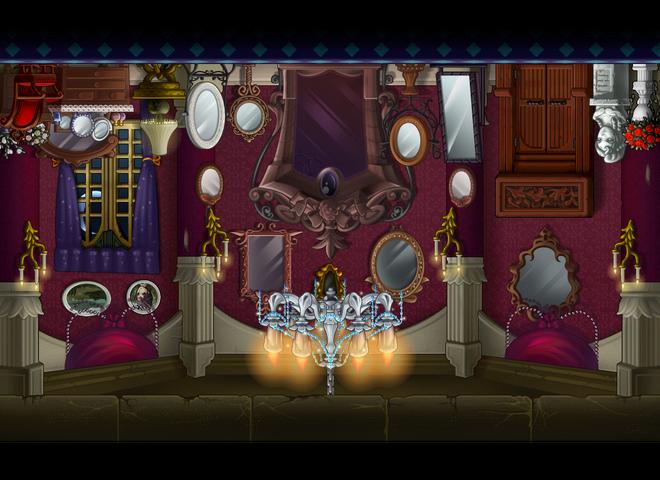 Map Vanity Room (4)