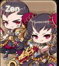ClassButton Zen
